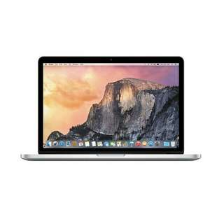 MacBook Retina Non TouchBar