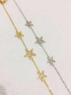Micheal Kors star 🌟 bracelet