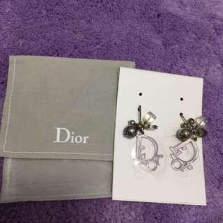 Dior 耳環一對
