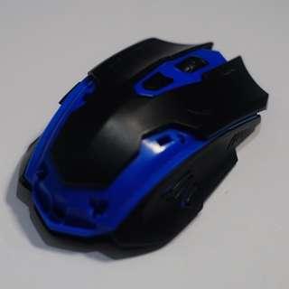 Mouse Rexus