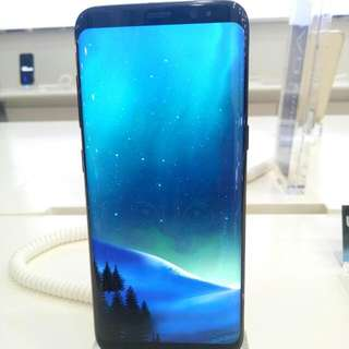 Samsung S8 Plus Cicilan Perbulan Tanpa Kartu Kredit Praktis dan Cepat