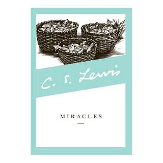[eBook] Miracles - C S Lewis