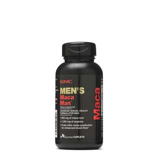 GNC 瑪珈男士配方 GNC MEN'S MACA MAN