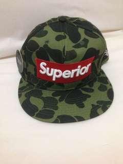 Hats/ Topo