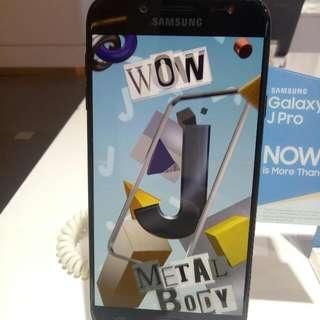 Cicilan Samsung Galaxy J7 Pro Tanpa Kartu Kredit