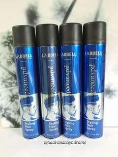 L'abbell Vitalist Hair Spray 420ml