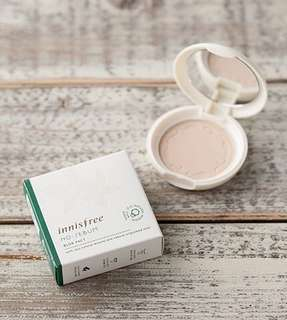 [PO] Innisfree No Sebum Blur Pact - 8.5g