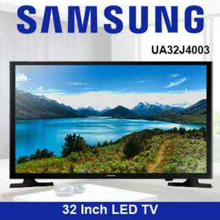 Brand New 32 inch Digital TV by Samsung for only $248.88