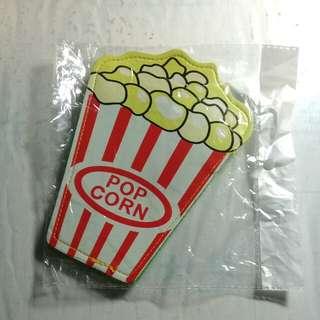 POPCORN爆米花造型零錢包