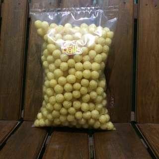 Chiki Balls 250gr