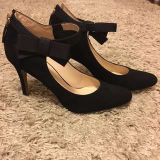 Nine West Size 6.5 Heels