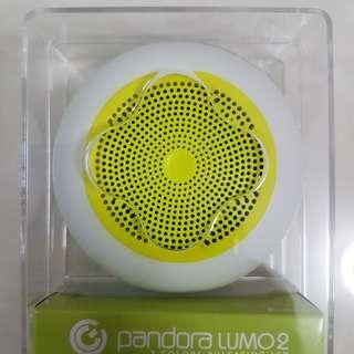 Brand new sonicgear Bluetooth Speaker pandora lumo 2