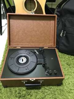 Crosley Portable Vinyl Player