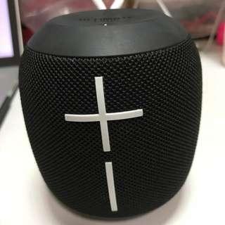 Brand New ULTIMATE EARS WONDERBOOM Speakers