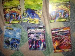 POKEMON TRADING CARDS!!