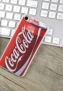 可口可樂iPhone 手機殼