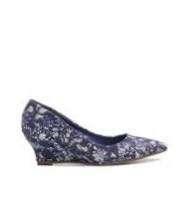 Mitju Estafani Lace Shoe