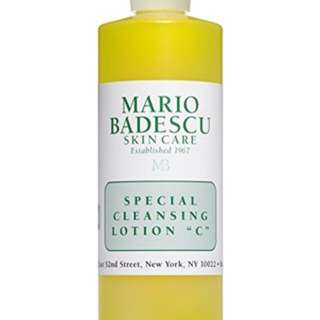 Mario Badescu Special Cleansing Lotion