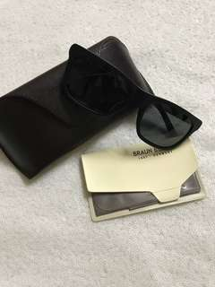 Braun Buffel Sunglasses