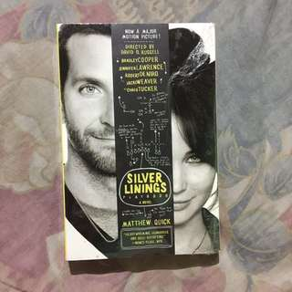 Silver Lining (Paperback)