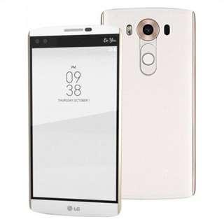 LG V10 64GB(白金色)📱可小議😊
