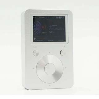 F.Audio FA1 AK4497EQ DSD HiFi Audiophile Lossless MP3 Music Player