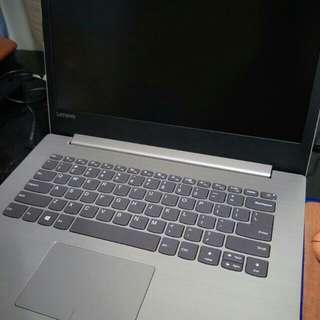 3 days old Laptop