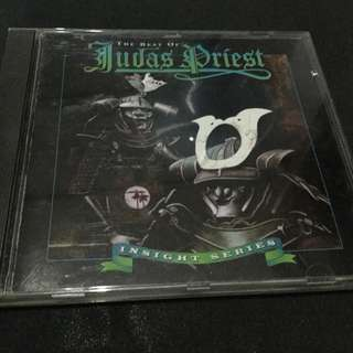 JUDAS PRIEST - The Best of Judas Priest (Insight Series)