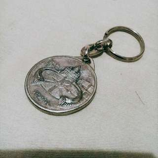 Keychain for sale from Rome