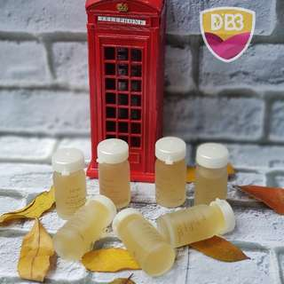 Royal jelly lift concentrate (ampoules)