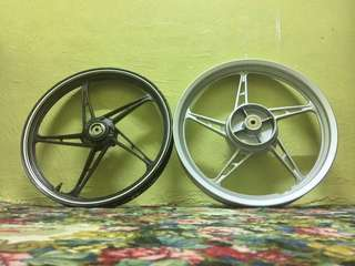 Sport Rim LC V4
