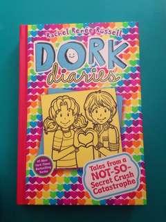 Dork Diaries #12