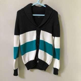 BN coldwear jacket size 110