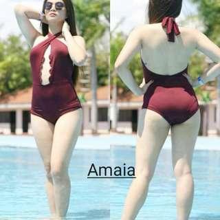 AMAIA ONE PIECE SWIMWEAR