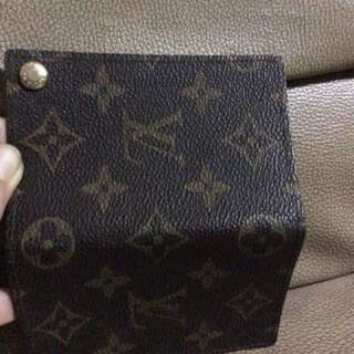 (Limited Edition)Authentic Louis Vuitton Card Holder