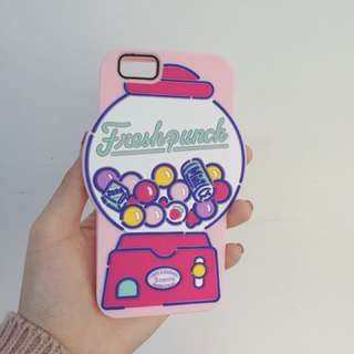 iPhone Case (available in all size)