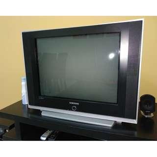 "Samsung 29"" TV"