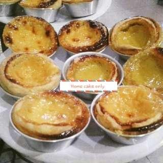 Portugues egg tart