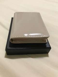 Name card holder