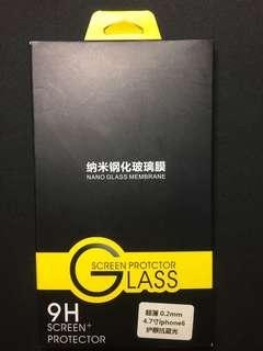 iPhone6/6s 4.7寸 抗藍光 手機鋼化玻璃膜