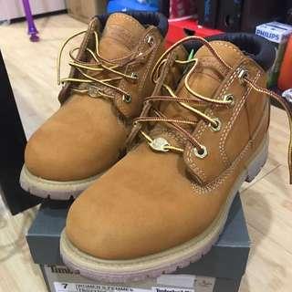 🚚 TIMBERLAND經典黃靴(女)