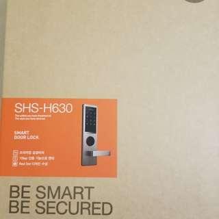 三星電子鎖 Samsung digital lock SHS-H630