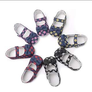Baby Shoes PreOrder