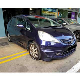 Cheap Honda Fit for Car Rental / Leasing for Uber / Grab / Personal