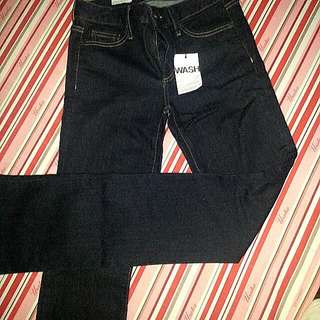 REPRICED! Gap Denim Pants