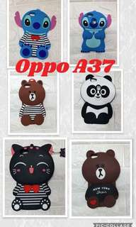 Oppo A37 Character case