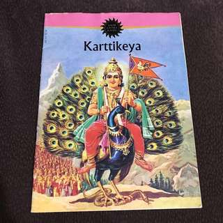 Amar Chitra Katha (In English)