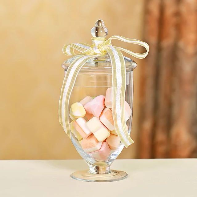 2⃣️👋糖果餅乾玻璃罐🍬婚禮Candy bar💒文青小店糖果零食區