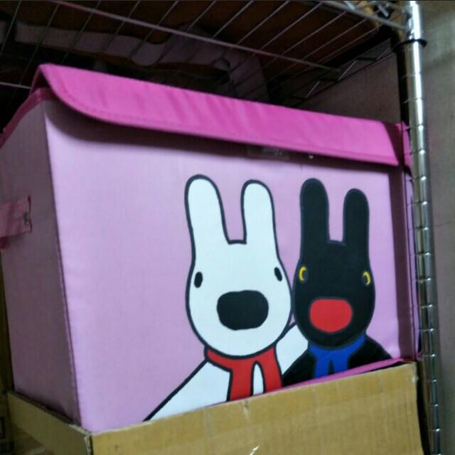 布盒收納箱