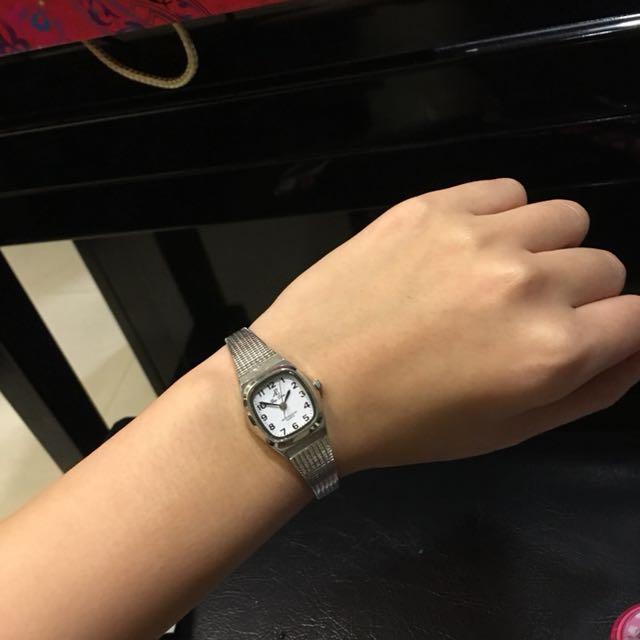 淑女手錶 防水錶